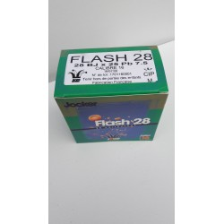 Flash 28 Calibre 16