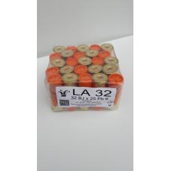 LA 32 (prix affiché avec frais de port)