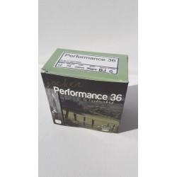 Performance 36 N°6 (prix affiché avec frais de port)