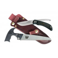 Swingblade Pack Noir Outdoor Edge