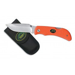 Grip Blaze Orange Outdoor Edge