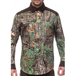Chemise XPR magnetic (3DX-G) - 2015