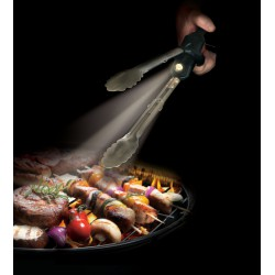 GRILL- BEAM TONGS Outdoor Edge