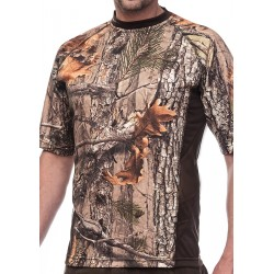 T-shirt Ventilated SS (3DX) - 2015