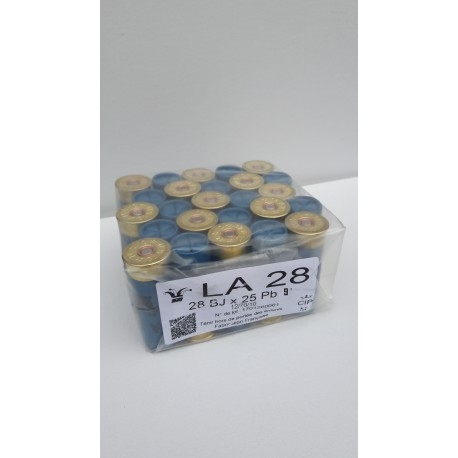LA 28 N°9 (prix affiché avec frais de port)
