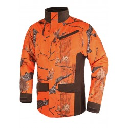 Veste Bolt (Orange)
