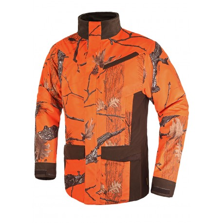 Veste Bolt (Orange) - 2015