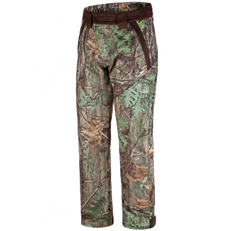 Pantalon Windarmour (3DX-G) - 2015