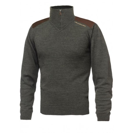 Gilet Sweater Troyer (OAK)