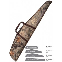 Gun cases with pocket (Camo) - 130R - 2015