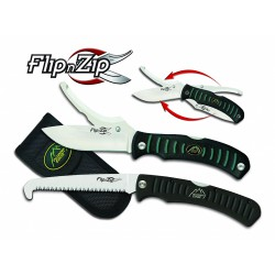 FLIP N'ZIP SCIE Combo Outdoor Edge
