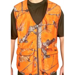 GILET CHASSE Fire3D