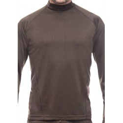 T-shirt Heatmax ready LS (OAK)