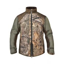 Fusion Jacket Camo