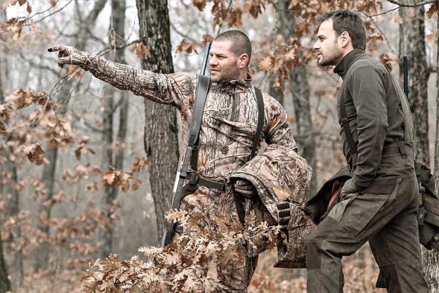 Vêtements de chasse Hillman